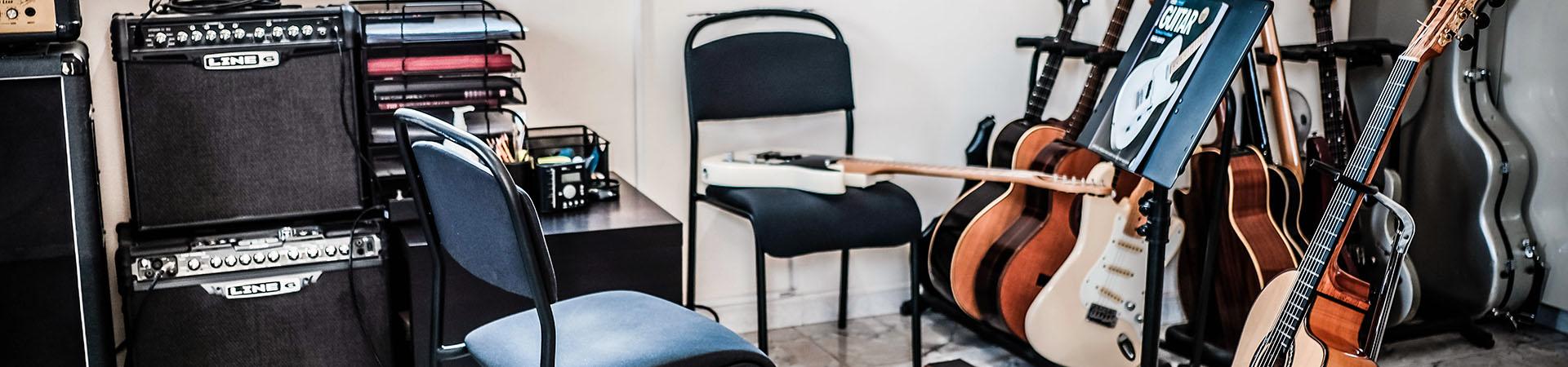 Lyras Music School Nicosia